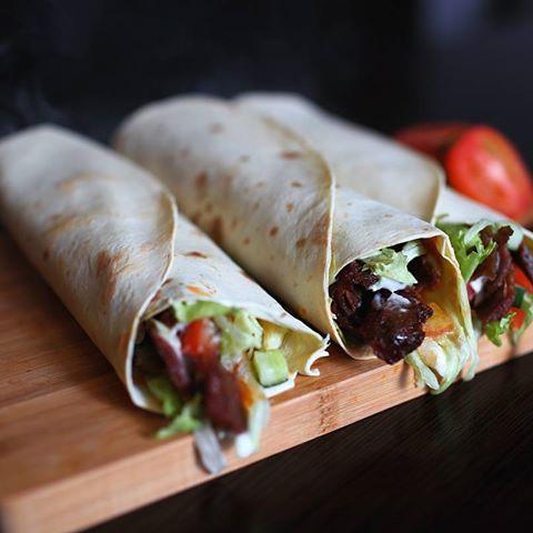 kebab ori