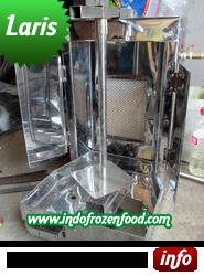mesin kebab Kebab