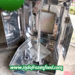mesin kebab kecil