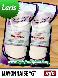 saus Mayyonaise